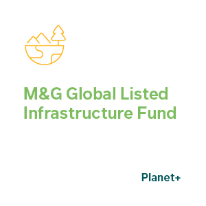 M&G Global Listed Infrastructure Fund