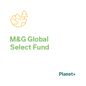 M&G Global Select Fund