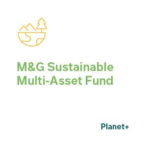 M&G Sustainable Multi Asset Fund - What is sustainable investing