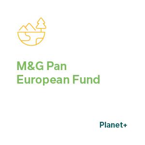 M&G Pan European Fund